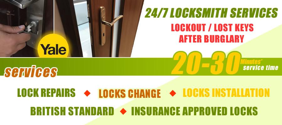 Clewer Locksmith